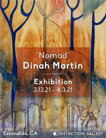 Dinah-Martin- Nomad