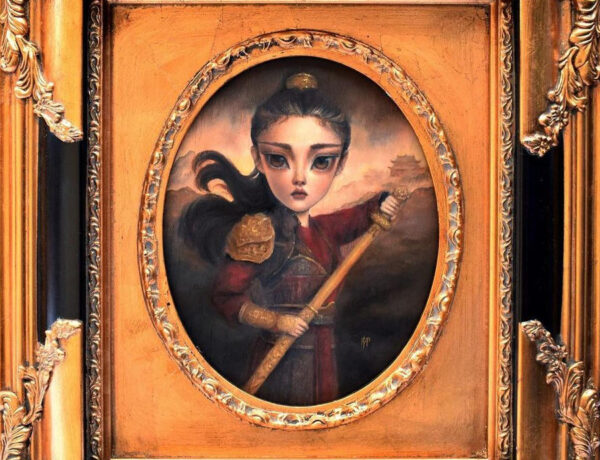 Karla Pereira Copro Gallery