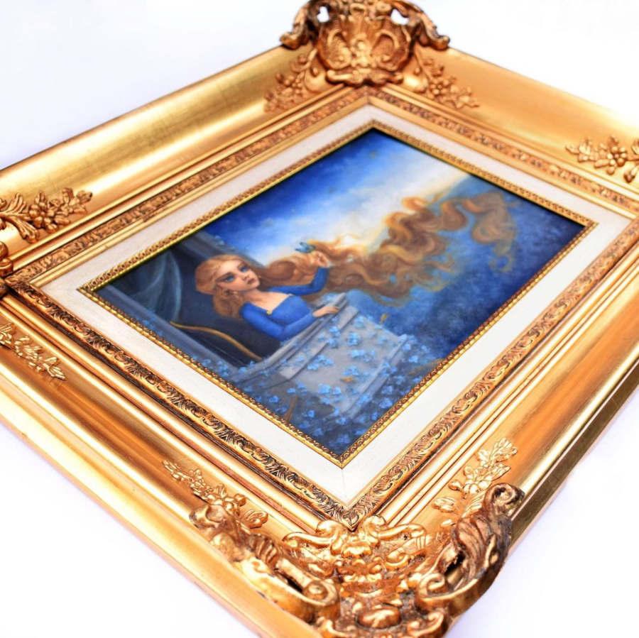Karla Pereira princess Copro Gallery