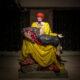 John Moran Ronald McDonald sculpture