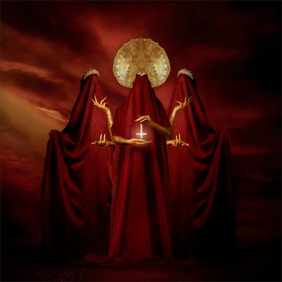 Memphis Black Imaging three druids