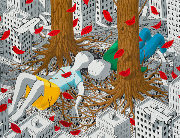 Millo-surrealism