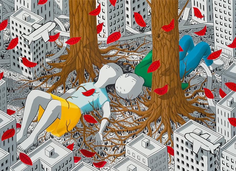 Millo-surrealism