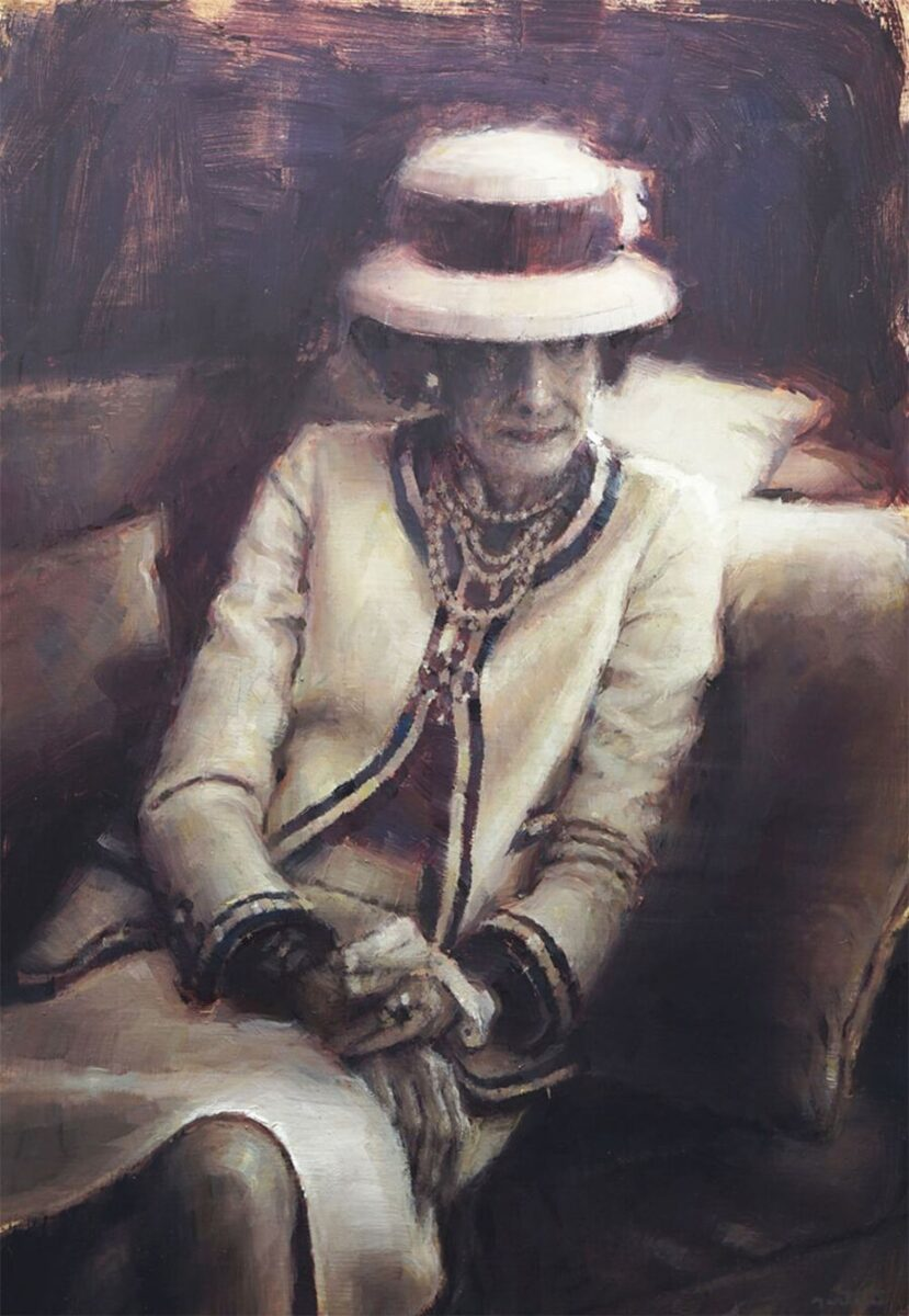 Nicolas-Martin-Oil-Painting