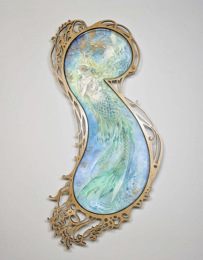 Stephanie Law, Garden Wild Haven Gallery