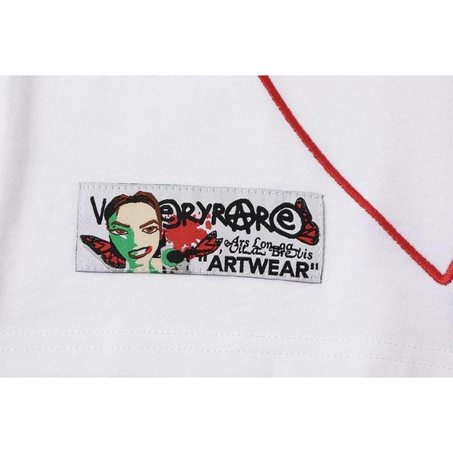 VERYRARE Raf Reyes Artwear Clothing Label