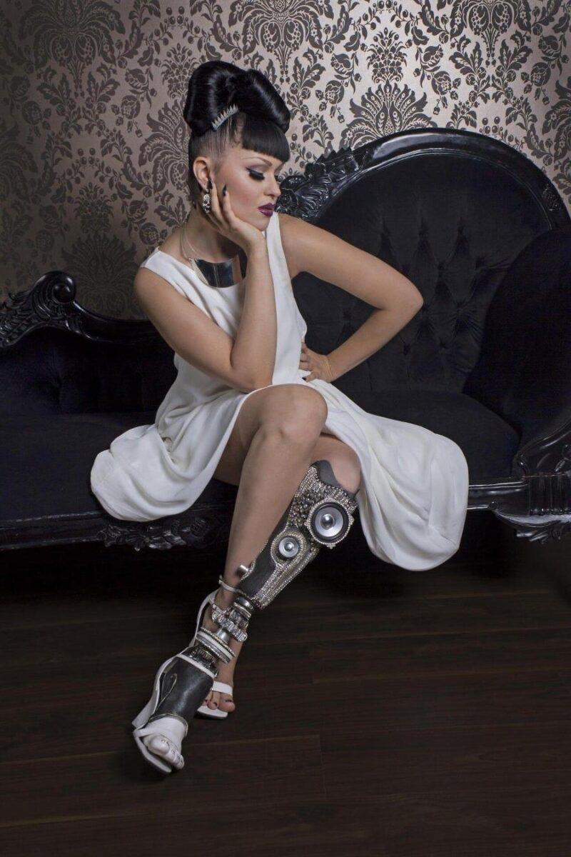 Viktoria Modesta Photo