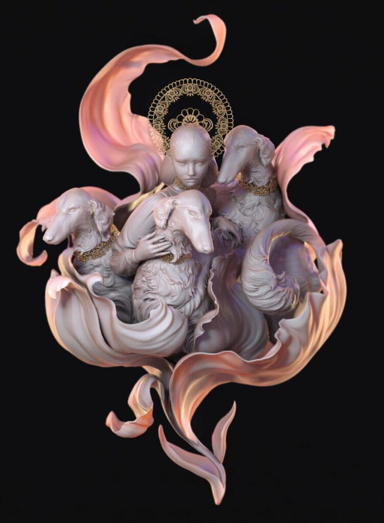 Alchemy-art
