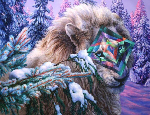 Angela-Gram-painting