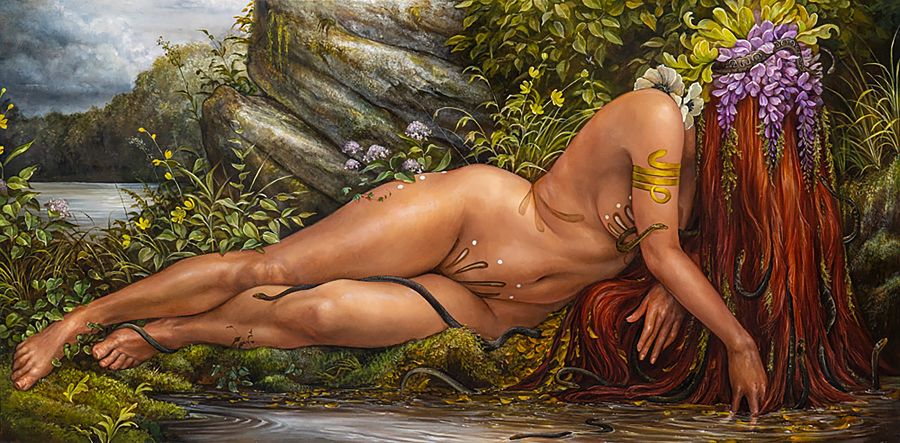 Hannah Yata Gallery Poulson