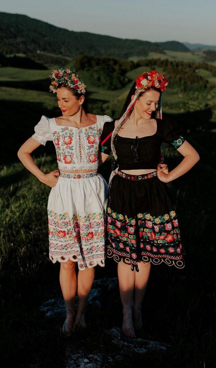 aroslava-Wurll-Kocanova-Red-Black-Dresses