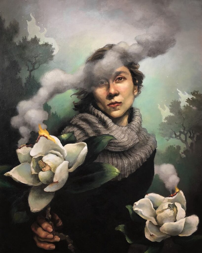 Mary-Chiaramonte-In-Bloom