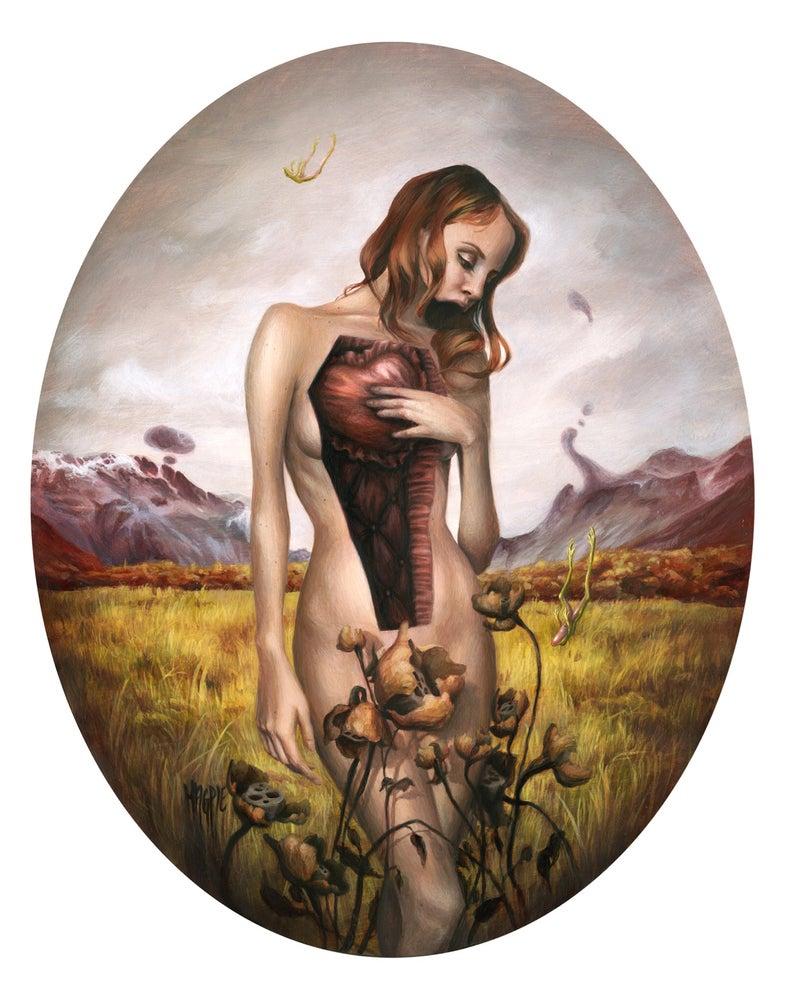 Megan-Magpie-Rogers-Wilting-Flowers