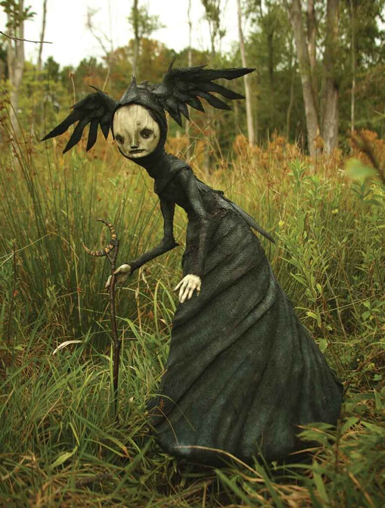 Scott-Radke-witch-surreal-sculpture