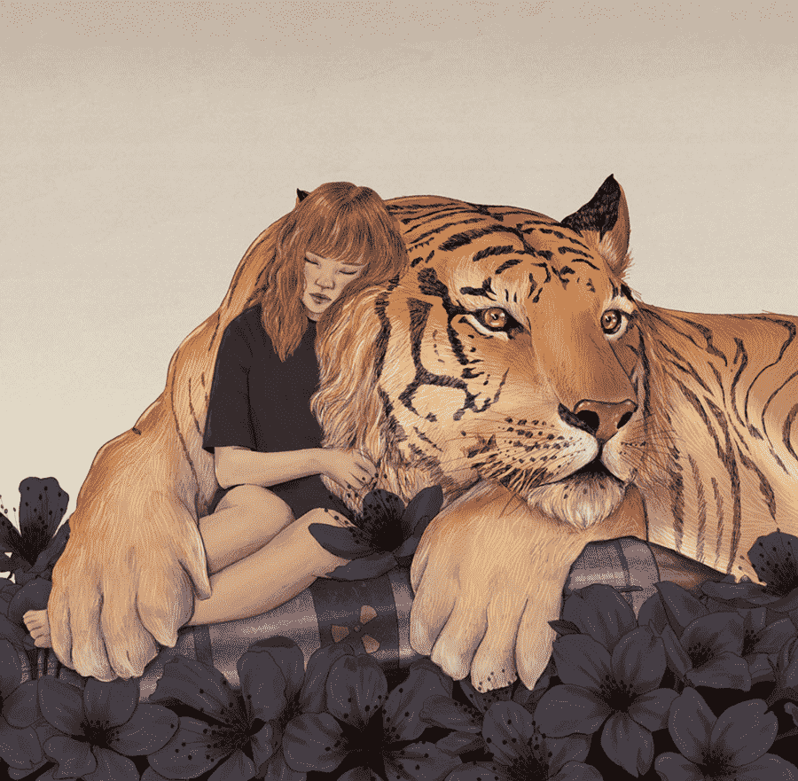 gabriella-barouch-girl-tiger