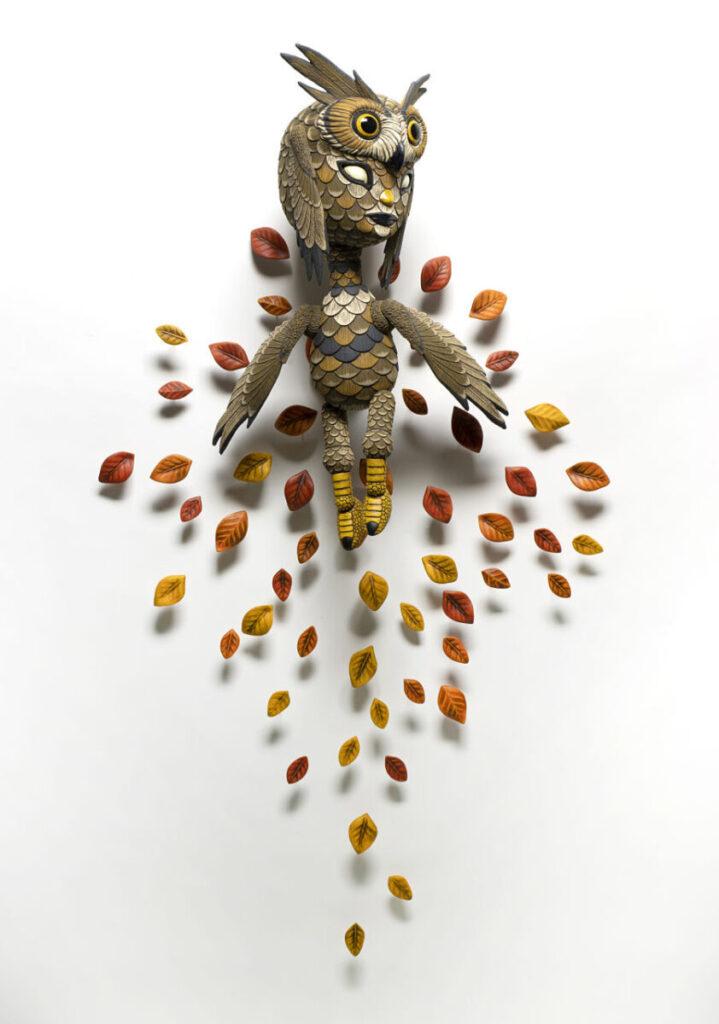 Calvin Ma, 'Blend In: The Little Things' Modern Eden Gallery