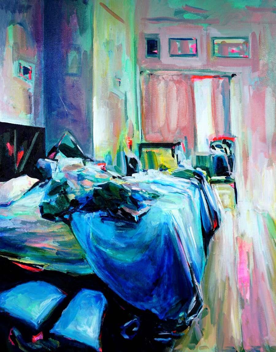 Ekaterina-Popova-Bedroom-Painting