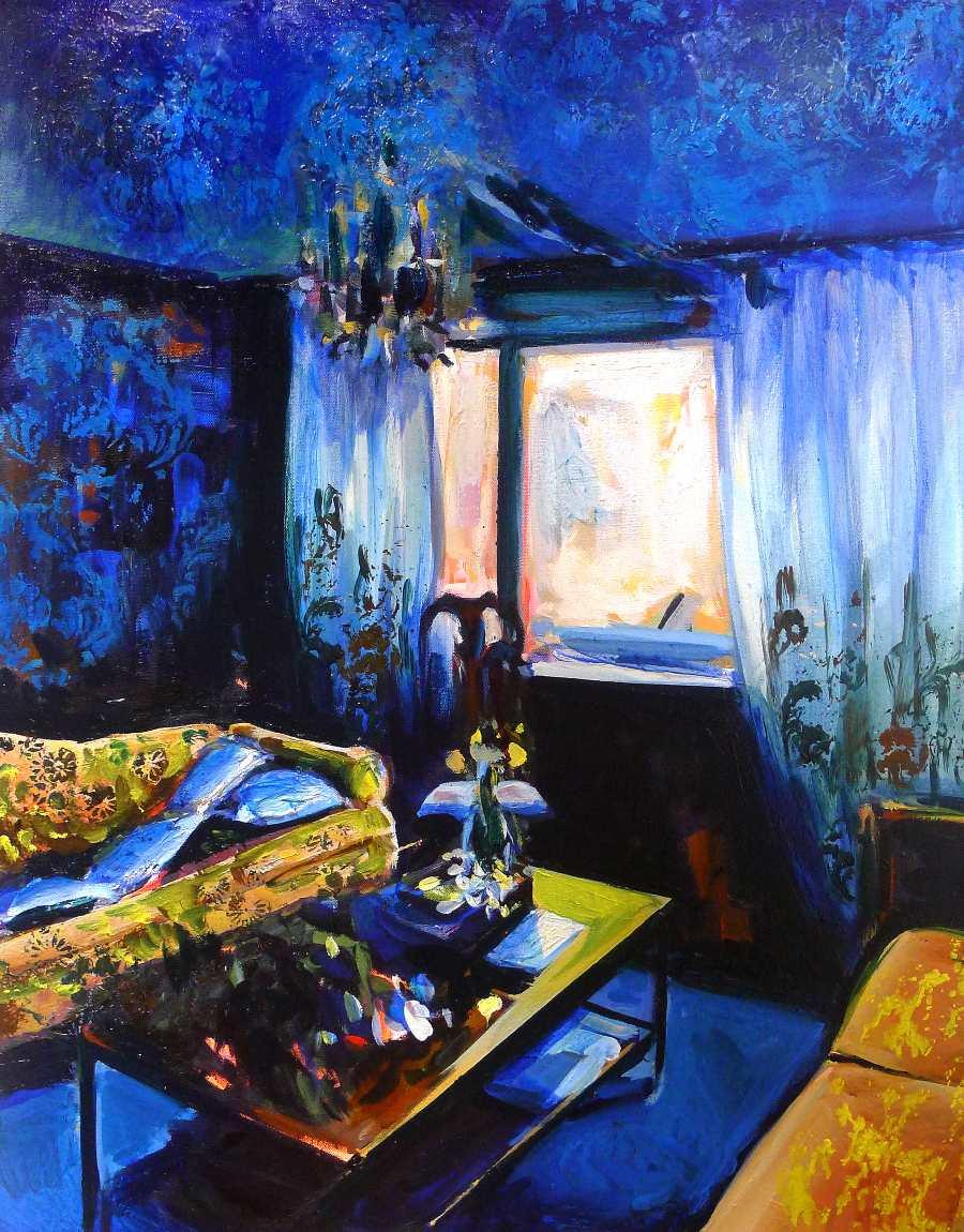 Ekaterina-Popova-Blue-Yellow-Floral