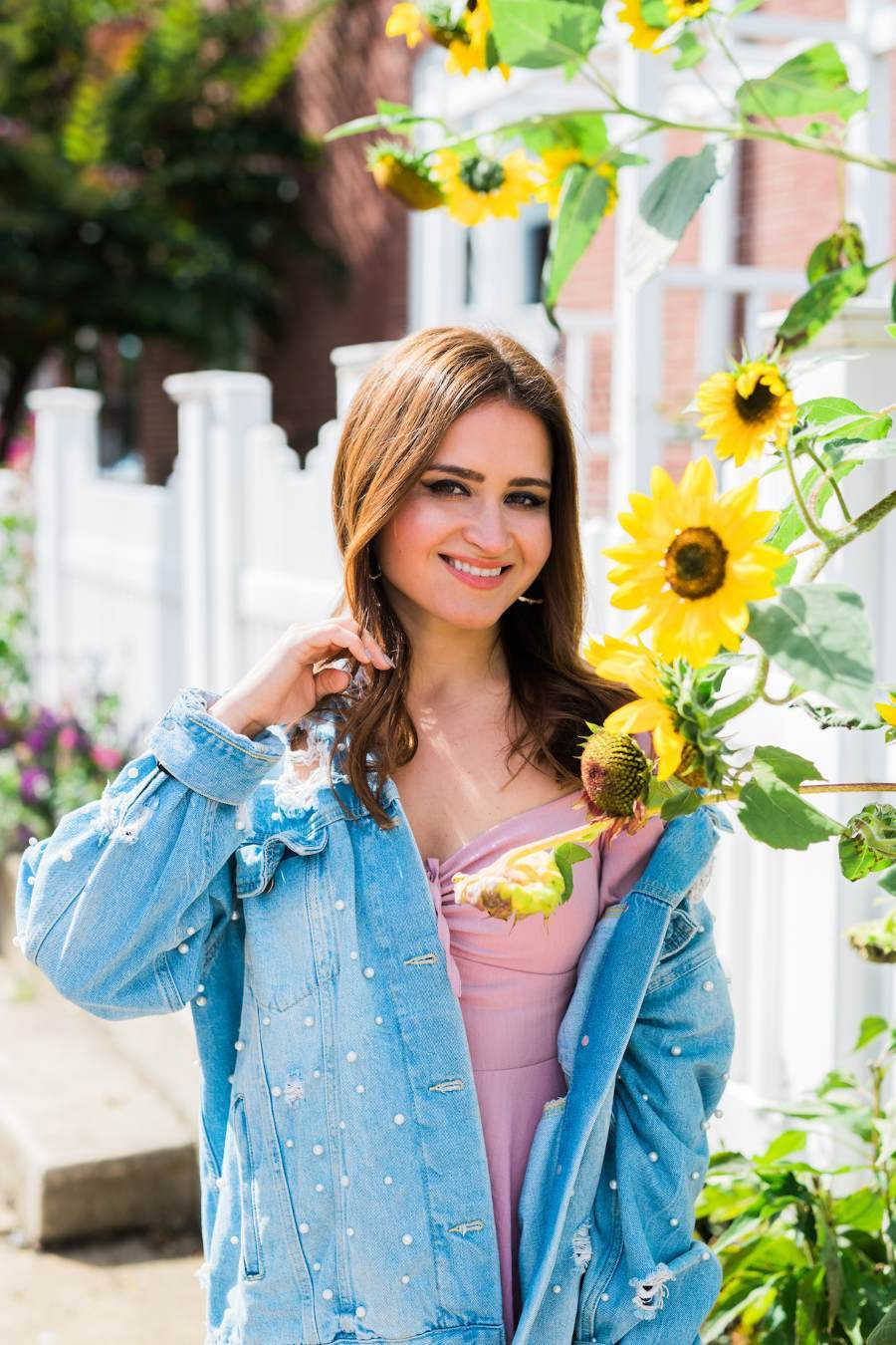 Ekaterina-Popova-Photo-Denim-Jacket