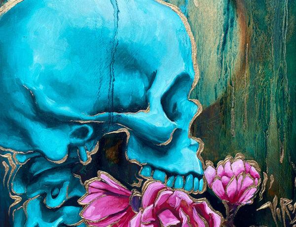 victor-roman-skull