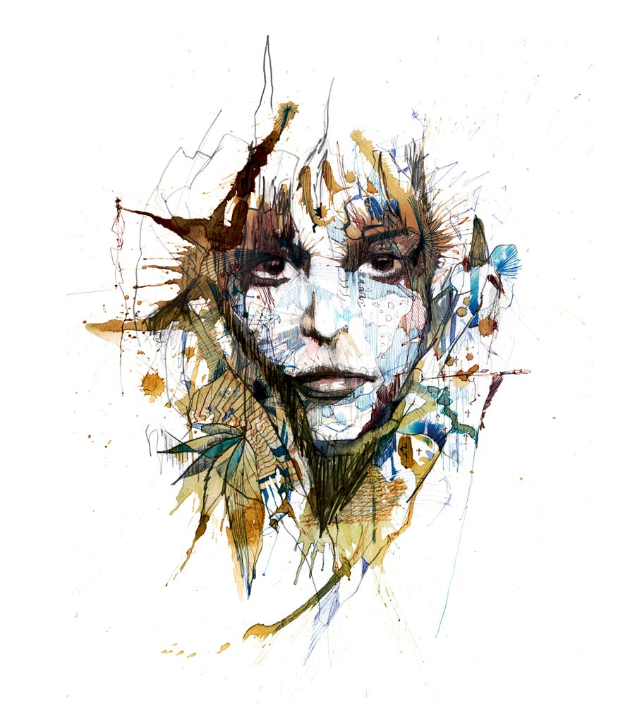 Carne Griffiths Another Place