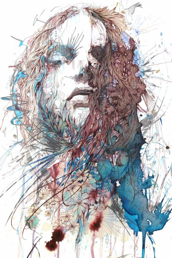 Carne Griffiths Beautiful Decay
