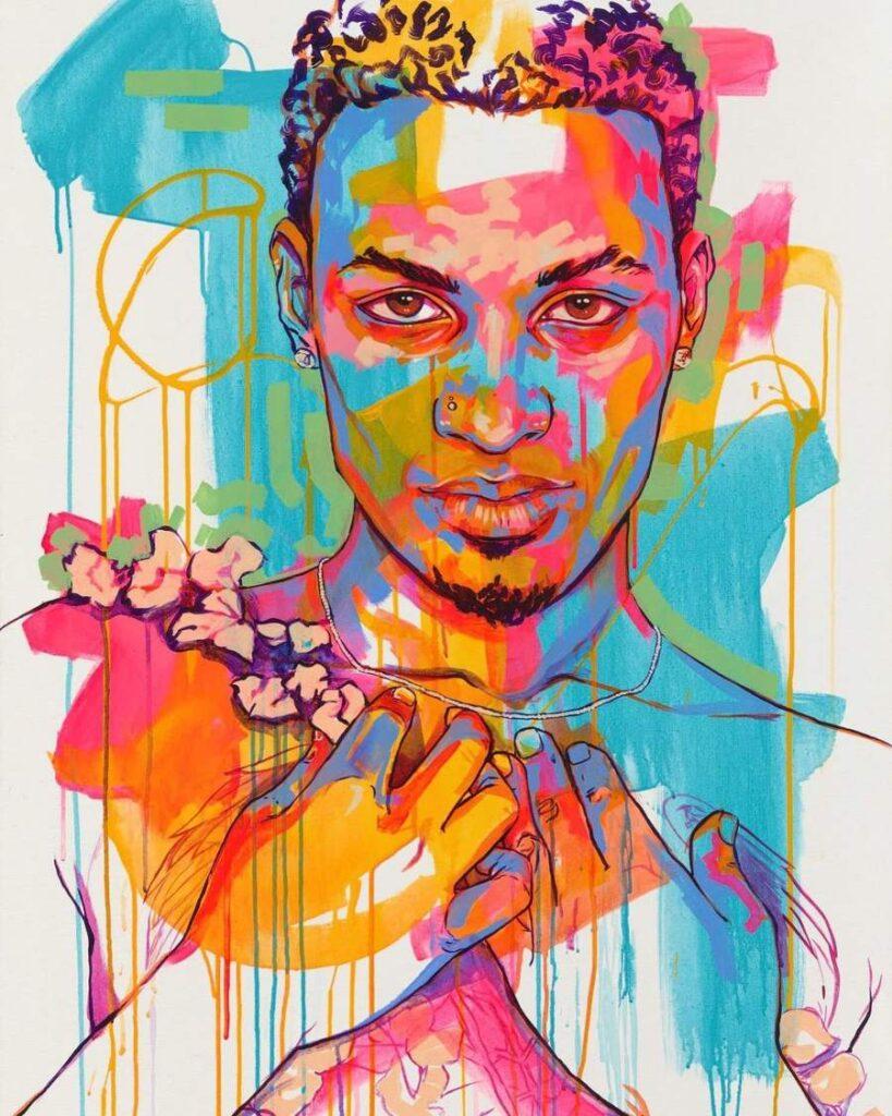 the-tracy-piper-acrylic-figurative-art