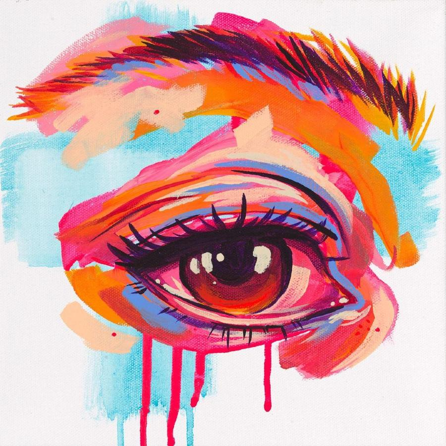 the-tracy-piper-orange-eye-painting