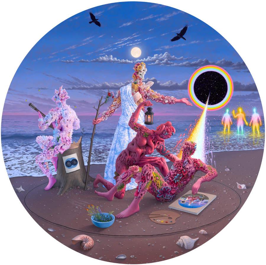 Adrian-Cox-Dream-Ritual-I