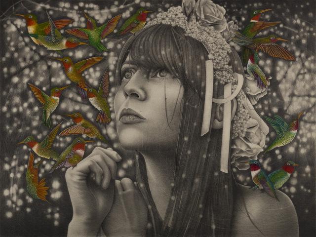 Alessia Iannetti portraits