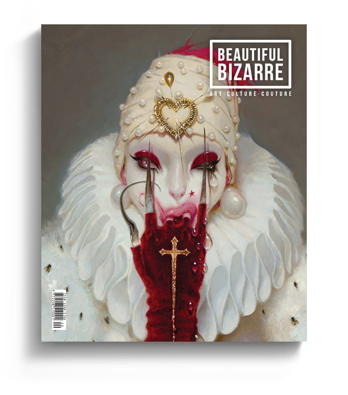 ISSUE 35 COVER