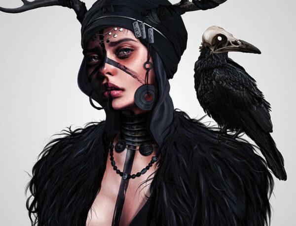 Laura-H-Rubin-Raven