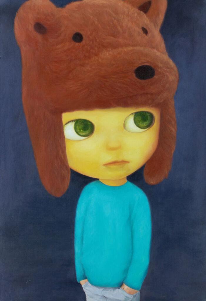 Mayuka-Yamamoto-Bear-Boy
