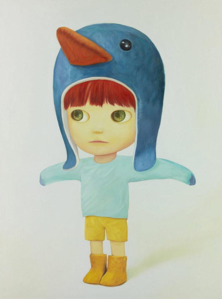 Mayuka-Yamamoto-Flapping-Penguin-Boy