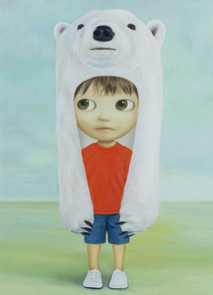Mayuka-Yamamoto-Little-Polar-Bear-Boy