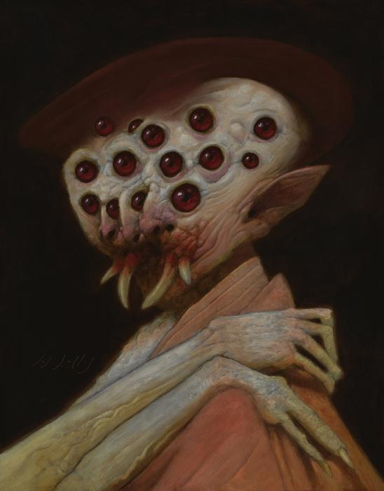 Dos-Diablos-Portrait-of-a-Spider Man