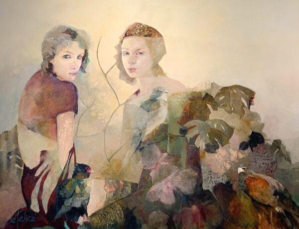 Françoise-de-Felice-portraits