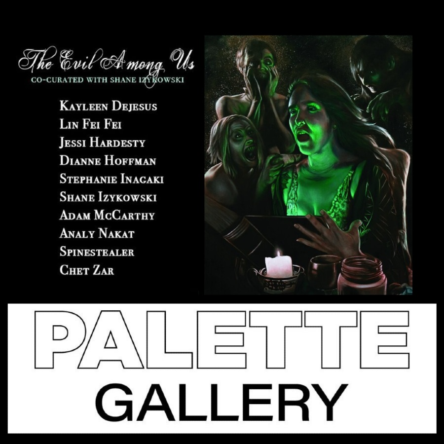 Palette-Gallery-Evil-Among-Us