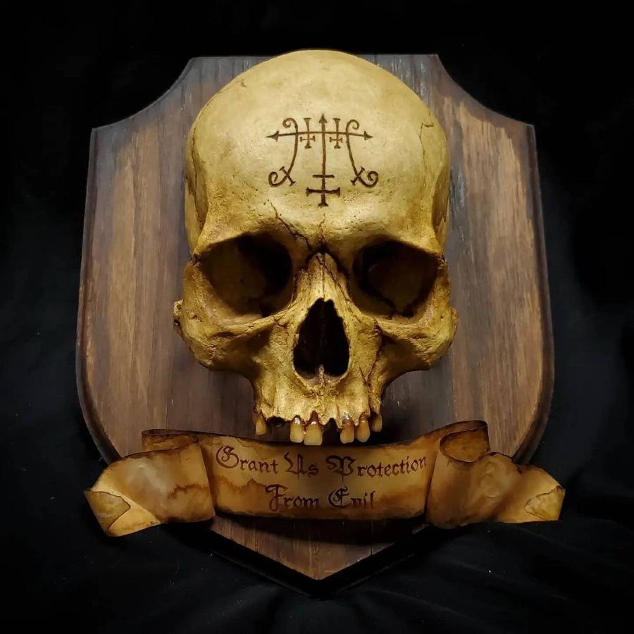 Spinestealer-Skull