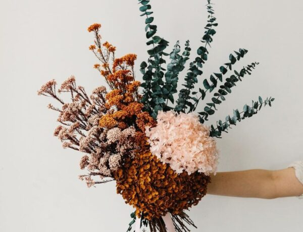 everbloome - dried flowers