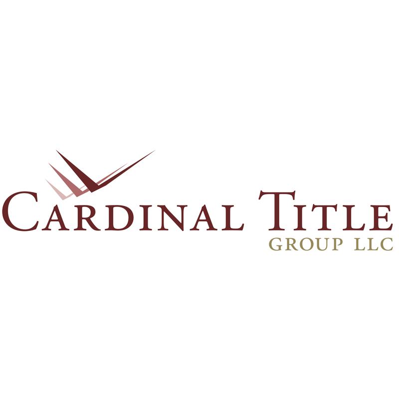Cardinal Title Group Logo