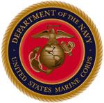 United States Navy - Marines Logo