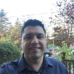Rashid Golchin - Principle Consultant