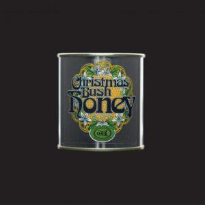 350g Leatherwood/Meadow/Christmas Bush Honey Tin