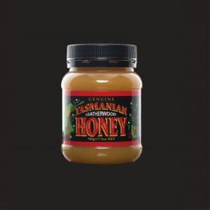 500g Leatherwood/Meadow Honey