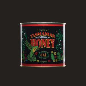 1kg Leatherwood Honey