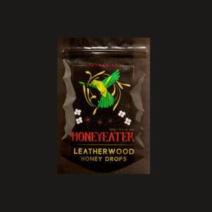 HoneyEater Leatherwood Honey Drops