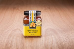 Tipsy Whisky Marmalade