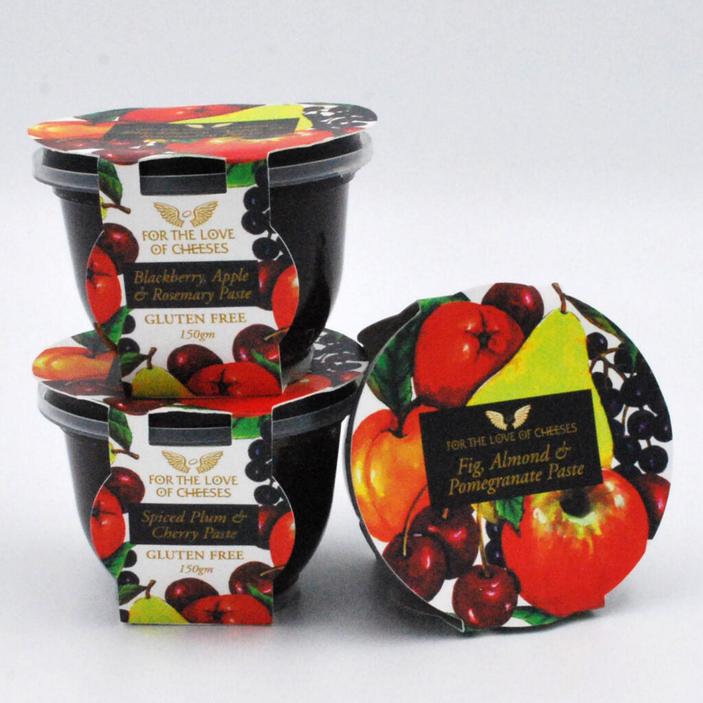picture of fruit pastes