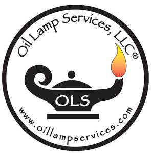 Oil Lamp Services Logo